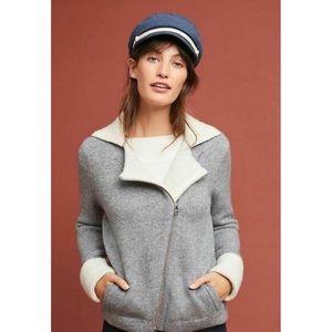 Anthropologie   Cherohala Sweater Jacket